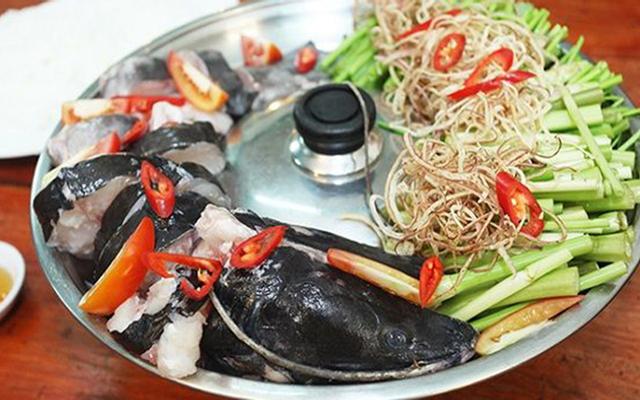 Hoa Phố Quán - Ẩm Thực Việt