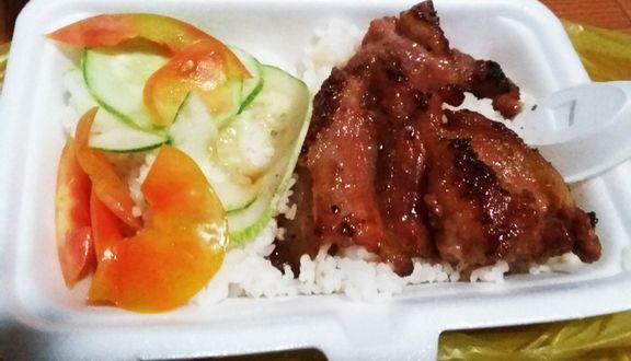 Quán Cơm - Cây Sung Cafe