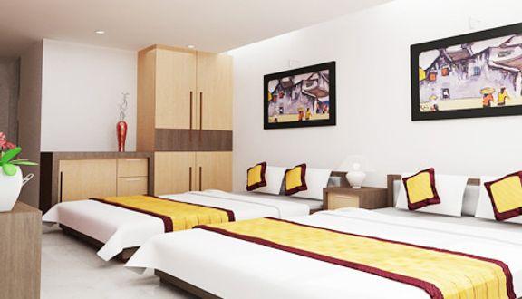 Thành Lộc Hotel