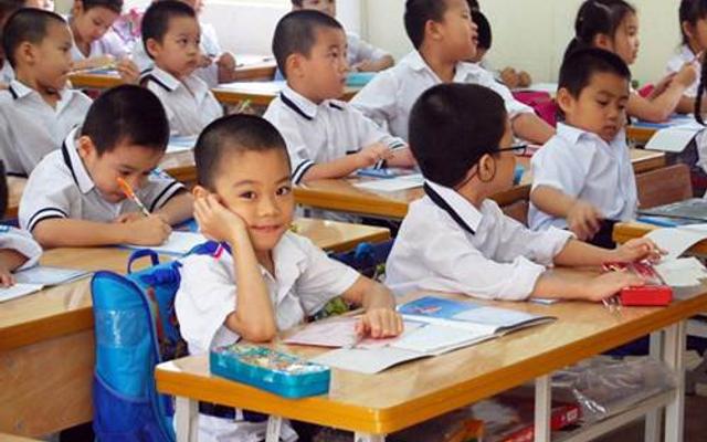 Trường Tiểu Học Hòa Phước