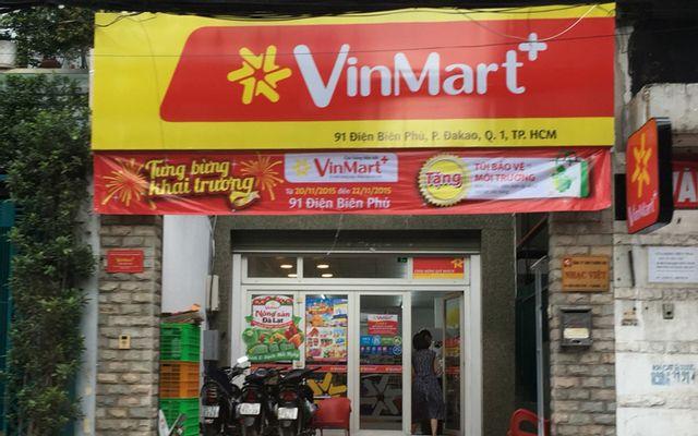 Vinmart - Điện Biên Phủ