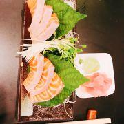 Cá hồi: tươi, dày và ngon