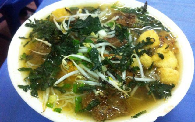 Hà Quảng - Bún Thập Cẩm
