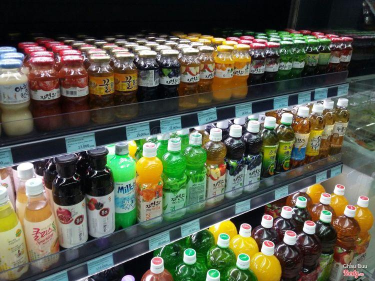 K-Mart Nha Trang ở Khánh Hoà