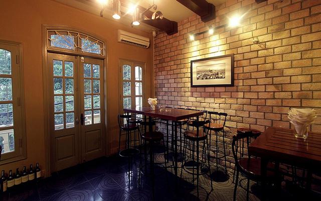 Cellar 1900 - Wine Bar