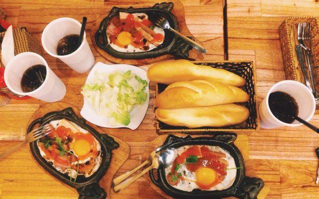 Bò Né 3 Ngon - Trường Chinh