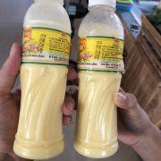 Sữa bắp nè