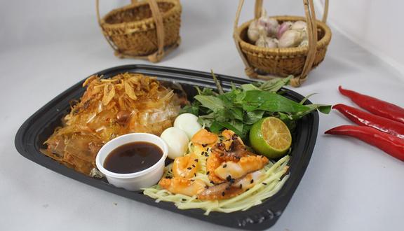 Bánh Tráng Tám Ghiền - Shop Online