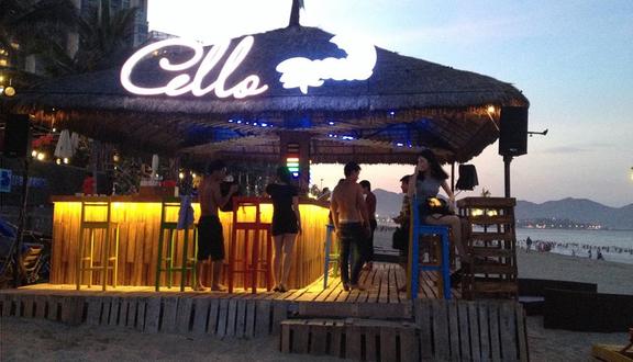 Cello Poseidon Pub
