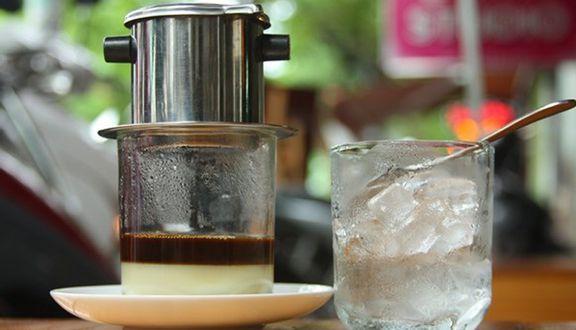 Cây Gòn Cafe