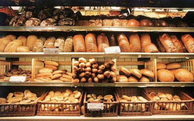 Tiệm Bánh Pháp Việt