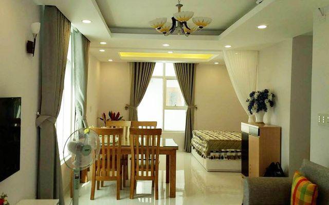 Nha Trang Beach Apartment