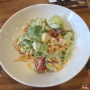 Salad màu sắc