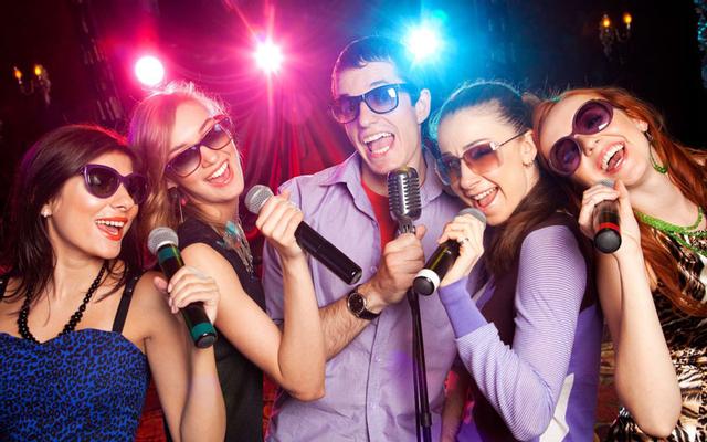 Bảo Trân Karaoke