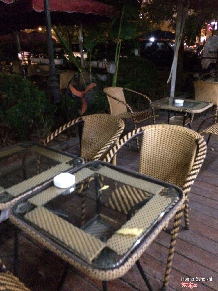 Cafe Cây Sưa - Cafe, Cơm văn phòng đường Lê Văn Lương Hà Nội ở Hà Nội
