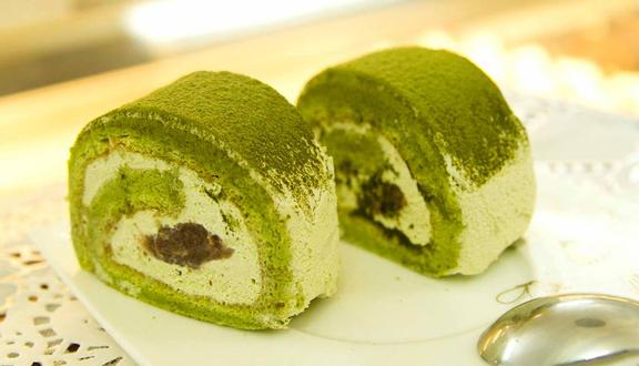 Poeme - Japanese Bakery - Văn Cao