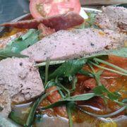 Bò Kho Thập Cẩm