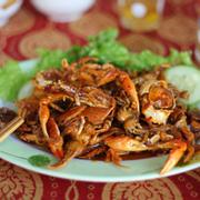 Cua Đồng Rang Me