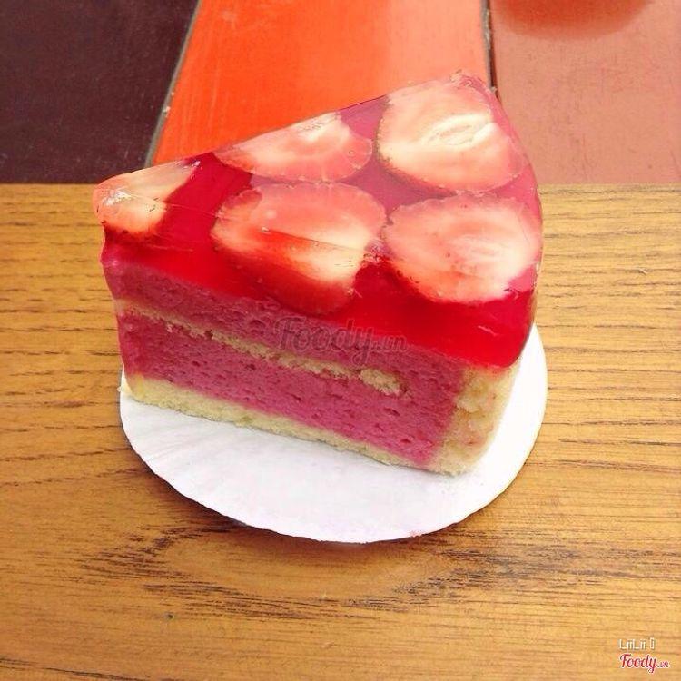 Poeme Home Made Cake - Nguyễn Quý Đức ở Hà Nội