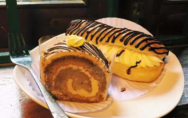 Poeme - Japanese Bakery - Láng Hạ