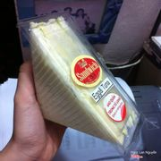 Sandwich egg-tuna 20k