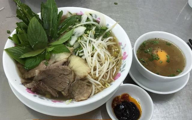 Phở Hiền - Trần Quang Khải