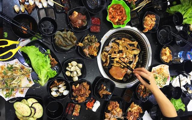 Nam Hải - Buffet Lẩu Nướng
