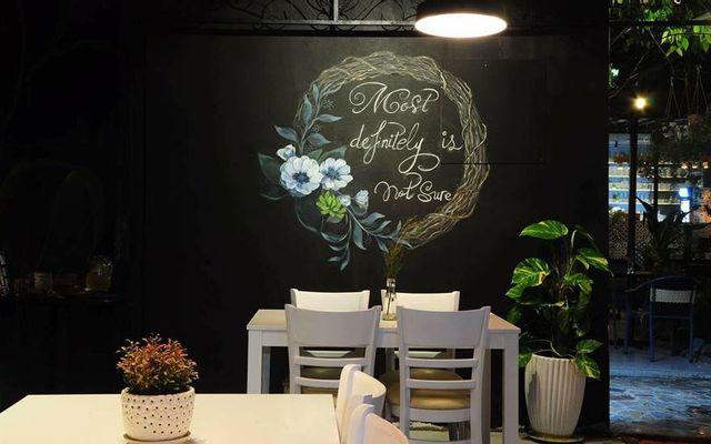 Cafe Khoảnh Khắc