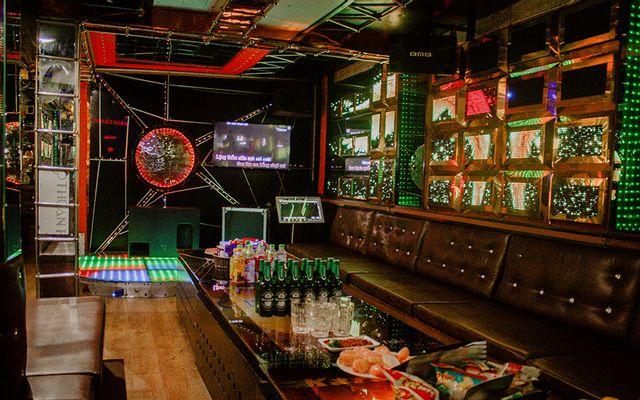 Suối Nhạc Karaoke