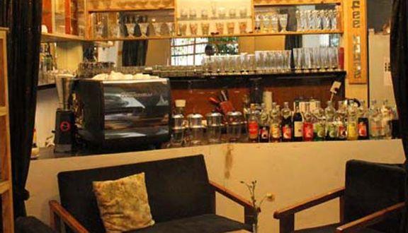 Coffee House - Ngã 4 Phú Nhuận