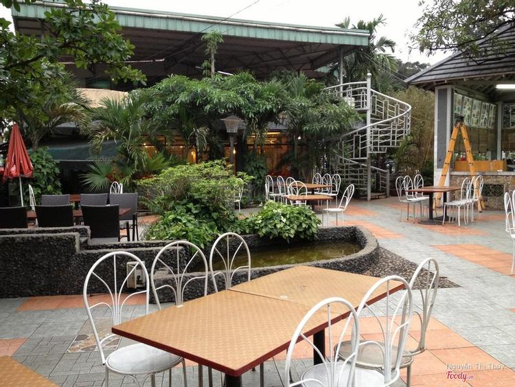 Cảnh Hồ - Lẩu và nướng đường Trường Chinh Hà Nội ở Hà Nội