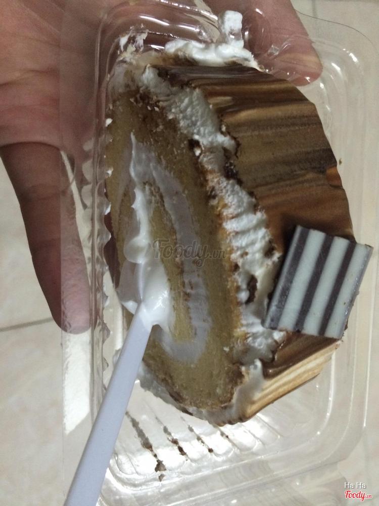 Trần Hưng Bakery - Bánh ngọt Bánh kem Á Âu cao cấp ở Hà Nội