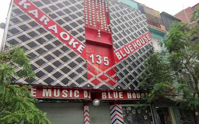 Blue House Karaoke