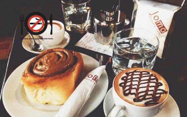 Joma Bakery Cafe - Lý Quốc Sư