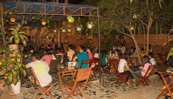 Cố Đô Cafe
