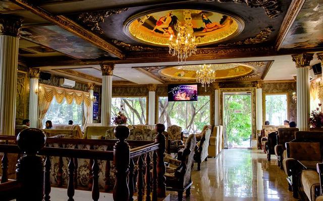 Pha Lê Cafe