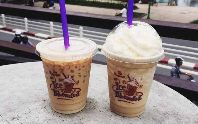 The Coffee Bean & Tea Leaf - Thanh Niên