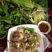 Bò cuộn