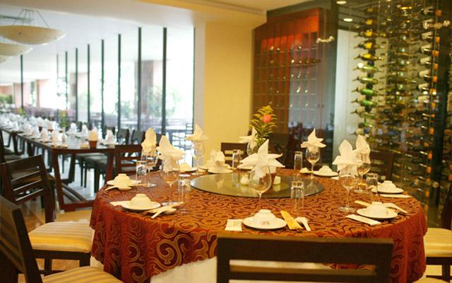 Gia Viên Restaurant