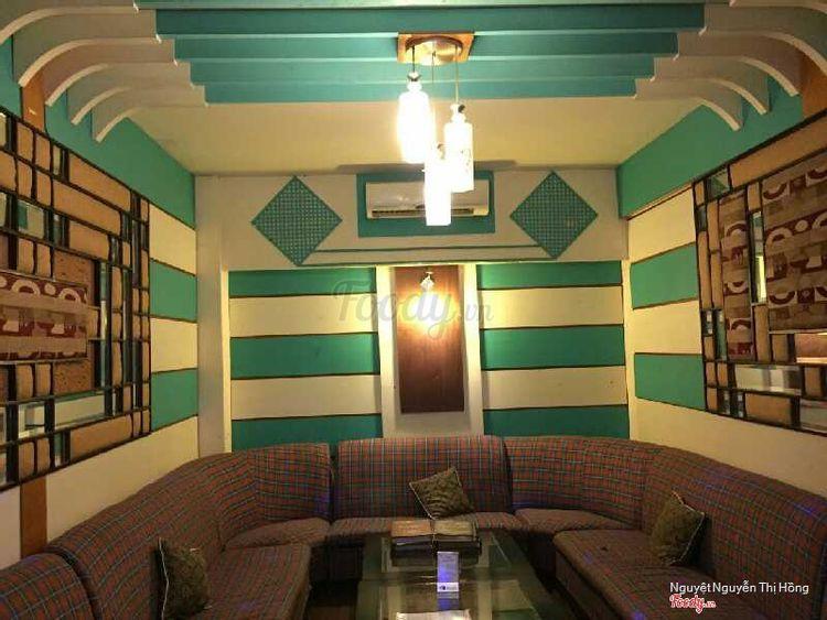 CLB Karaoke - Saigon Star Hotel ở TP. HCM