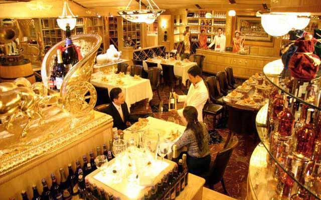 Hai Dang Japanese Restaurant