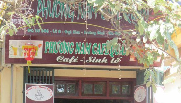Phương Nam Cafe