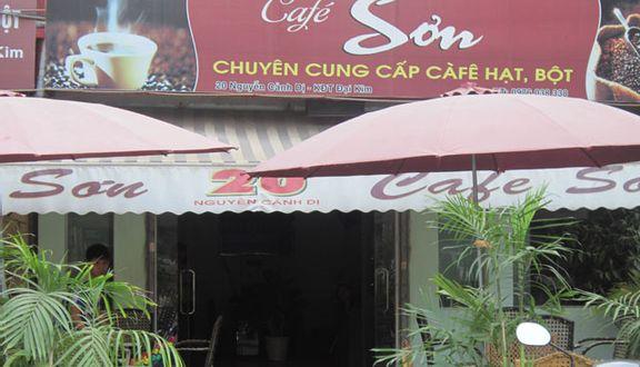 Sơn Cafe - Nguyễn Cảnh Dị
