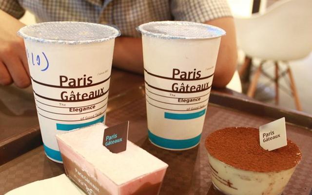 Paris Gâteaux - Tô Hiến Thành