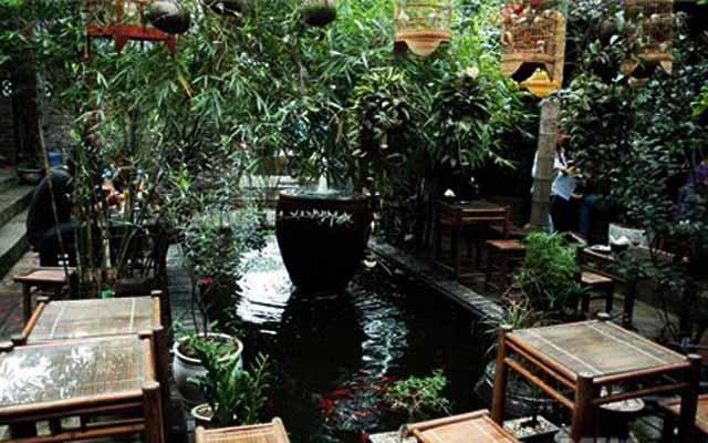 Ao Cafe