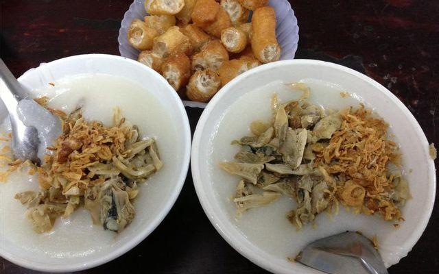Cháo Trai - Trần Xuân Soạn