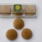 Bánh Su Singapore nhân sầu riêng tươi nguyên chất