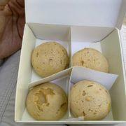Bánh sầu riêng