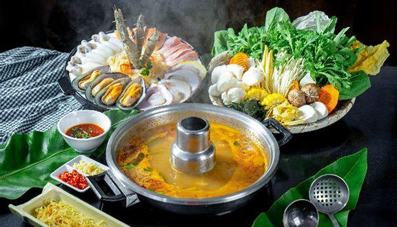 Coca Suki - Lẩu Và Món Thái - Nguyễn Trường Tộ
