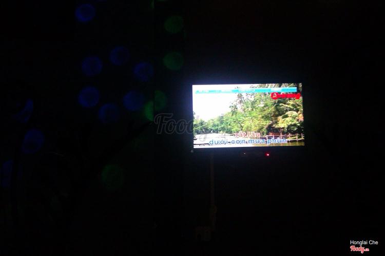 Phượng Hồng Karaoke ở Đà Nẵng